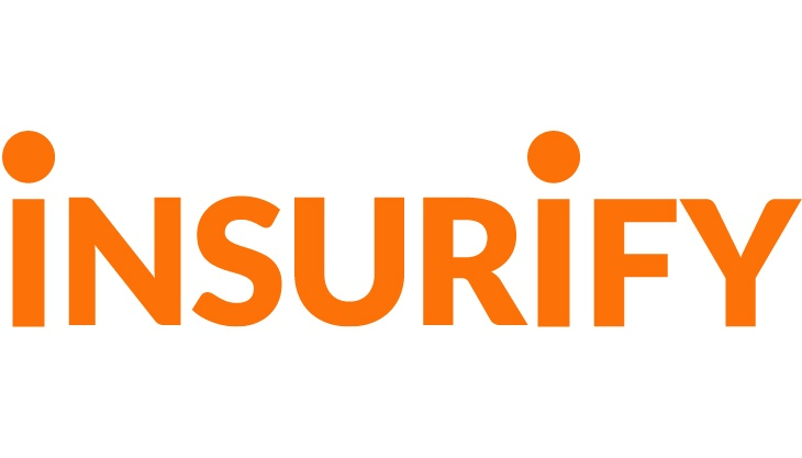 Partner Logo Insurify