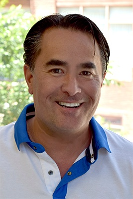 Dave Forman