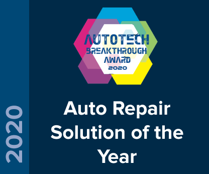 AutoTech Breakthrough Award Image